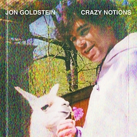 Crazy Notions by Jon Goldstein